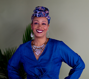 Here's What Activist and Social Worker Feminista Jones Has to Say About Racial Justice