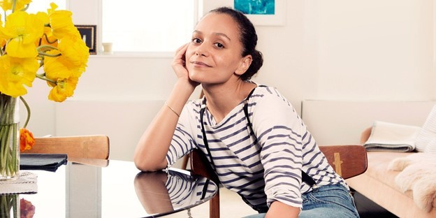 Meet the First Black Woman to Become Top Editor of Harper's Bazaar