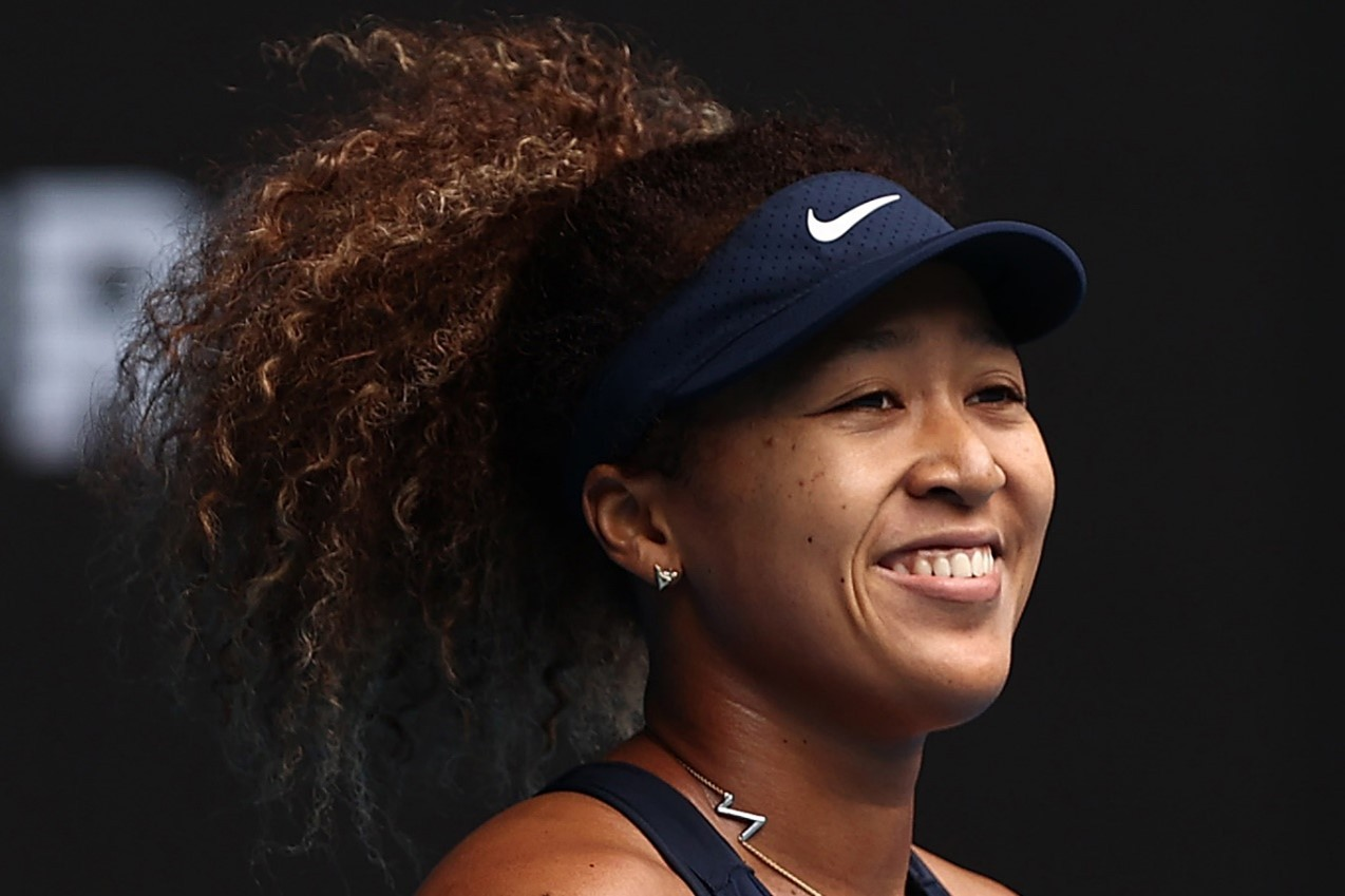 Tennis Star Naomi Osaka To Release New Sportswear Collection by Partnering with Nike